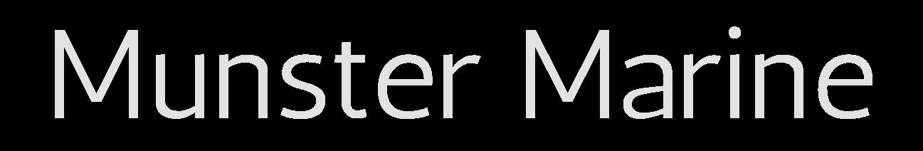 Munster Marine Logo