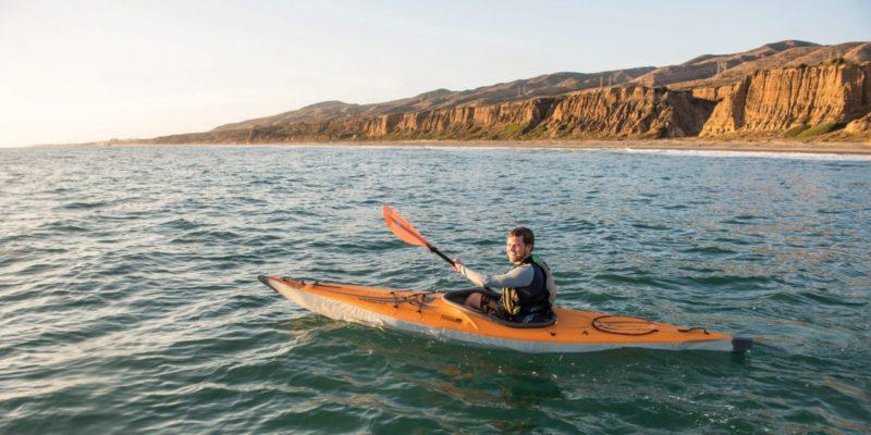 Advanced Elements Inflatable Kayaks