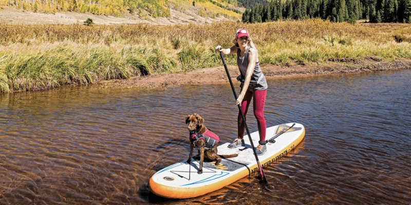 Advanced Elements Inflatable SUP's
