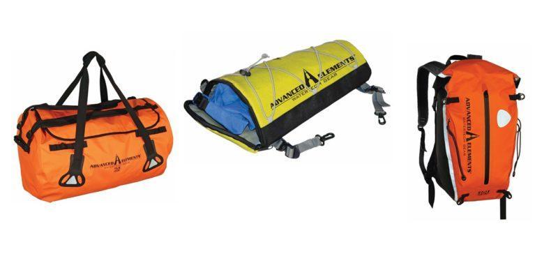 Watertech Gear Bags