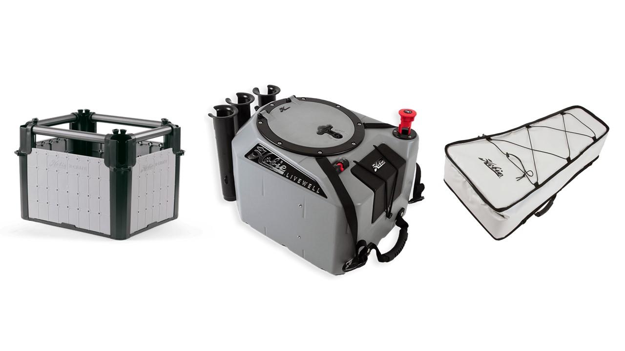 On-Board Storage Accessories